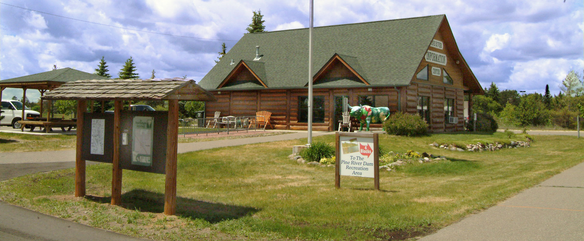 The Pine River Chamber of Commerce | Pine River MN