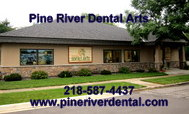 Pine River Dental Arts