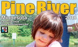 Pine River 2018 Brochure