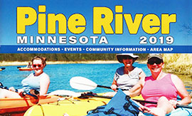 2019 Pine River Brochure