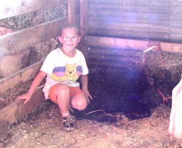 Calf Owner