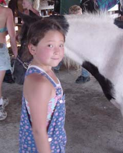 girl_horse