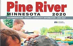2020 Pine River Brochure